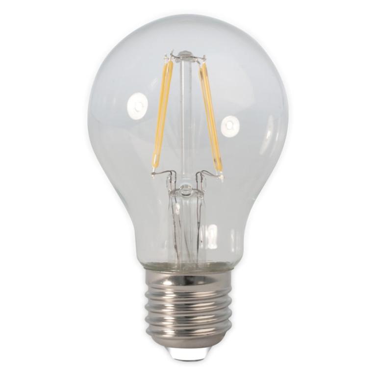Filament LED Lamp Peer E27 Kopen? Ø60mm | 7.0 W | 810 lumen