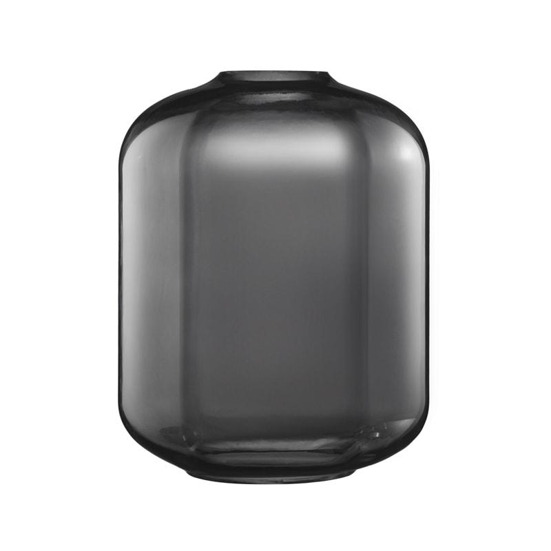 lampenkap van gerookt glas kopen? Ø20,7cm