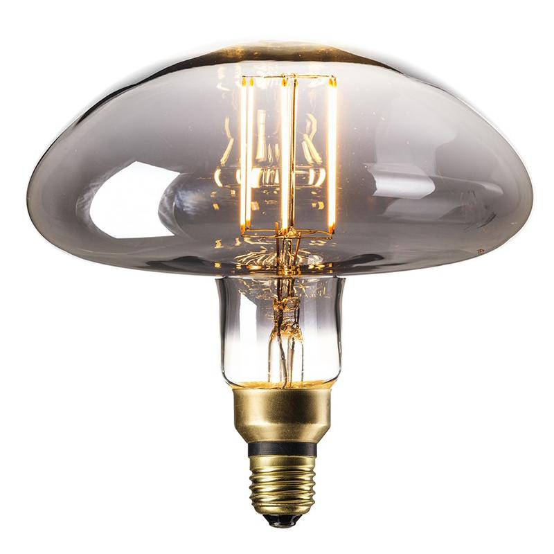 LED Lamp Calgary XXL Titanium